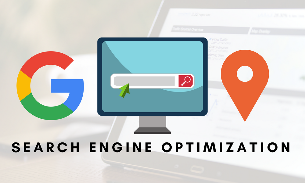 SEO & Local Maps Optimization for Concrete Contractors